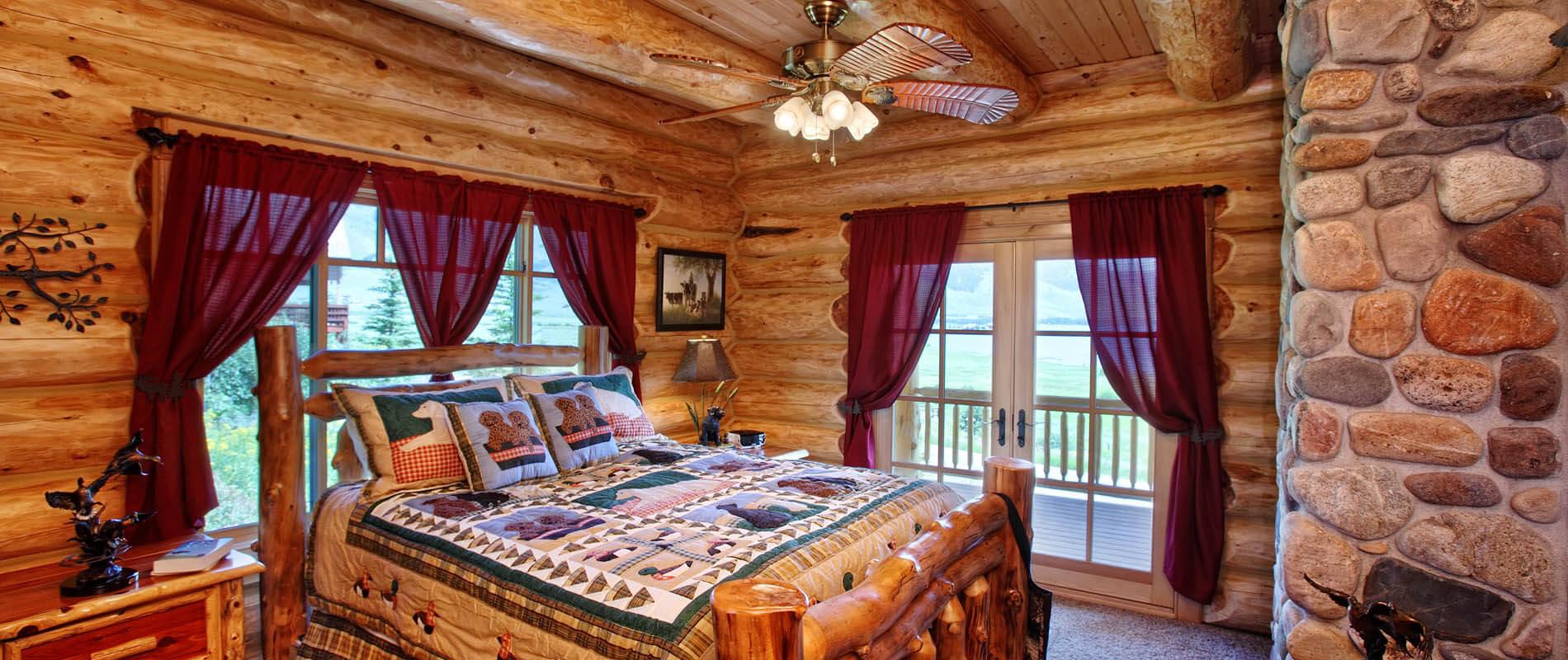 Where To Stay - Lake Hamilton